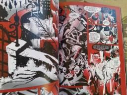 Hq Vigor Mortis Comics (Quadrinho de Terror)