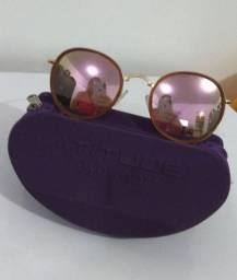 Óculos de sol espelhado Atitude