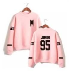 MOLETON BTS JIMIN 95