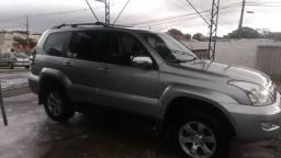 Vendo Toyota Land Cruise Prado