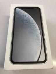 IPhone XR 128GB nacional, anatel, 1 ano de garantia