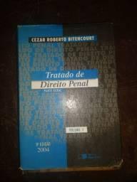 Tratado de direito penal