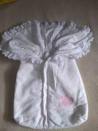 Porta Bebê saco p/ dormir.