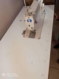 Máquina industrial semi nova