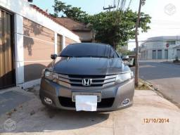 Honda city ex 2010/2010