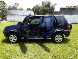 Ford EcoSport XL1.6L Completa Particular