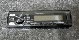 Som Automotivo Pionner MVH-288BT AM/FM com Bluetooth