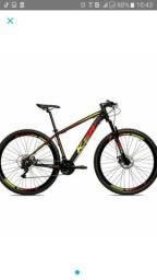 Bike ksw aro 29.