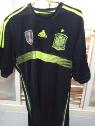 Camisa time oficial