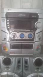 Eu tenho um radio para vender ou trocar por 2 celular