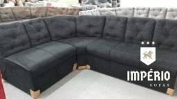 Sofá Novo de Fábrica 550
