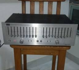 EQUALIZER CCE 6060