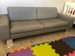 Sofá - CORINO - reformado recentemente 2,20 x 0,80