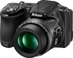 Nikon COOLPIX L830 ACEITO TROCA