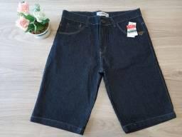 Shorts Jeans Masculinos número 42, 44 e 46