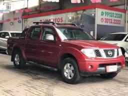Nissan Frontier 2.5 Le Diesel Automática 2013