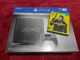 Playstation 4 Edição Limitada 1tb