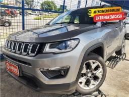 Título do anúncio: Jeep Compass 2020 2.0 16v flex longitude automático