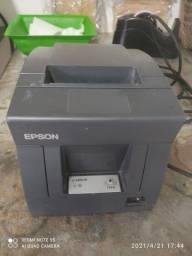 impressora térmica fiscal
