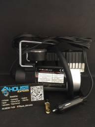 Compressor de ar portátil para automóveis (House eletronics)