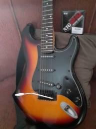 Guitarra Memphis bonita