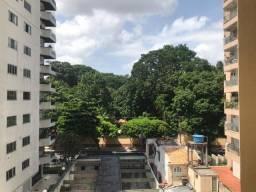 Alugo apartamento de 2/4 no Edifício Solar das Esmeraldas - São Brás