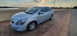 Vendo Chevrolet Cobalt 1.8 2012/2013 carro impecável R$ 34.900,00