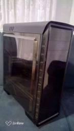 Gabinete Gamemax Elysium G503X | Mid Tower Preto