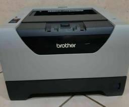 IMPRESSORA BROTHER HL-5350DN monocromática a Laser cópia frente e verso