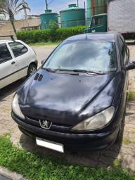 Peugeot 206 Selection