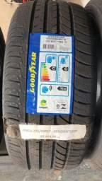 Pneus novos , Goodyear  pneu Goodyear continental Bridgestone