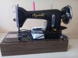 Máquina de Costura Doméstica (vigorelli)