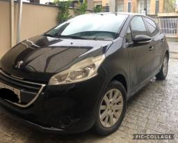 Vendou ou troco Peugeot 2014
