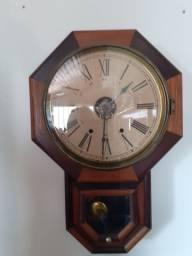 Relógio de paredes