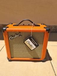 Amplificador de guitarra cubo  GX10 Condor