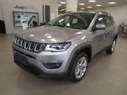 Jeep Compass Longitude 2.0 Diesel 2021 0km Pacote Premium