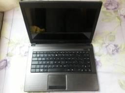 Notebook Asus X44c ((LEIA A DESCRIÇÃO))