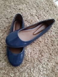 Sapatilha city shoes
