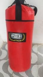saco de pancada PUNCH 65cm