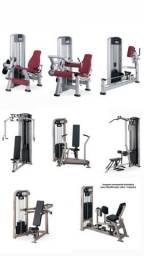 Lote life fitness / lifefitness / hammer