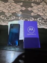 Vendo celular Motorola hyper