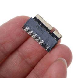 Conversor SSD M2 NVMe para Macbook Pro 2012
