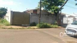 Casa com 3 dormitórios à venda, 100 m² por R$ 90.000 - Jardim Esplanada - Sarandi/PR