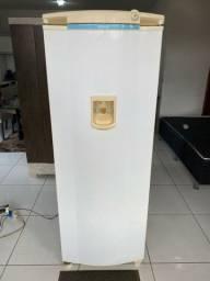 Geladeira cônsul com dispenser ((ENTREGO GRÁTIS))