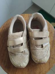 Calçados para meninas