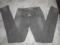 Calça Jeans Cardiesel - 36