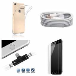Promoção kit Iphone 7 e 8