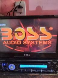 Toca CD Boss