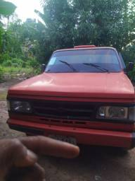 D20 CHEVROLET CABINE DUPLA ANO 90/90