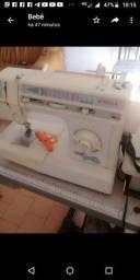 Vendo máquina de costura industrial barato